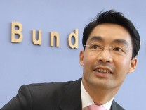FDP - Philipp Rösler Bundesgesundheitsminister
