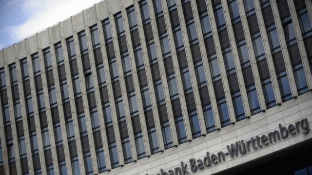 LBBW faehrt 2009 Fehlbetrag von 1,482 Milliarden Euro ein
