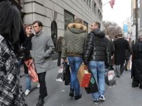 Rabattkarten und steuerfreie Staaten: Günstig shoppen in den USA