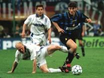 Inter Mailand - Schalke 04