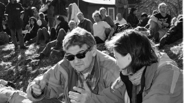 JOSCHKA FISCHER 1997