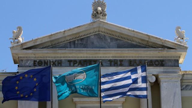 Jahresrueckblick April 2010: Finanzkrise in Griechenland