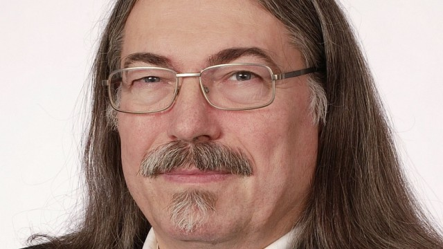 Atom-Experte Michael Sailer
