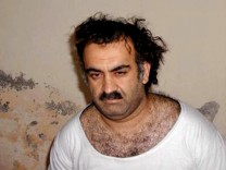Khalid Sheikh Mohammed to be tried at Guantanamo Bay