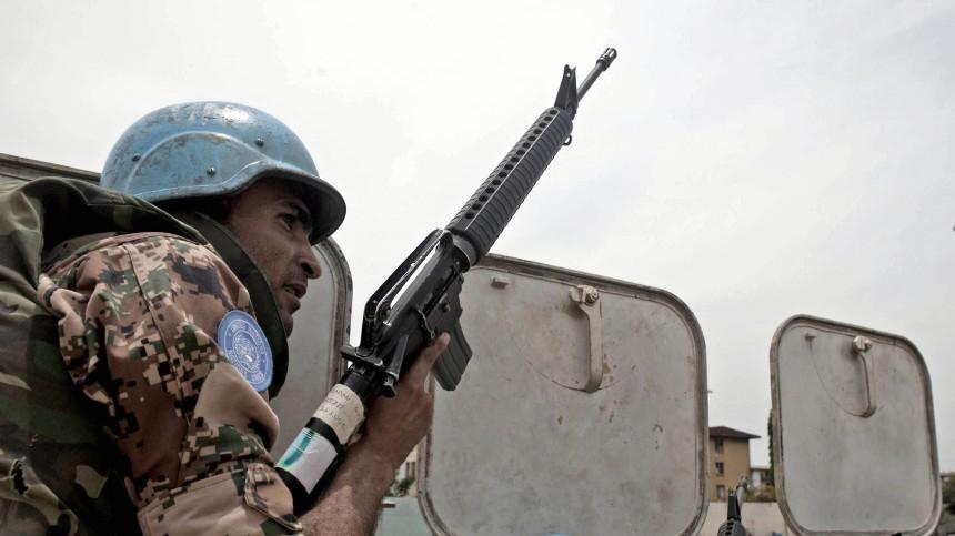 Krieg in Libyen Elfenbeinküste und Libyen
