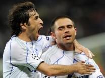 INTER MILAN vs FC SCHALKE 04