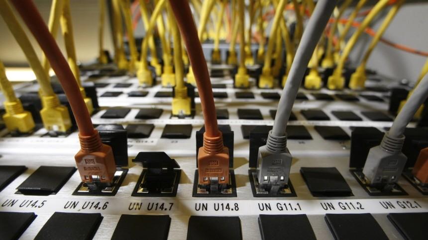 Internetsperre Internetpolitik nach dem Aus für Netzsperren