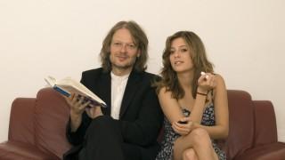 Michael Schmidt-Salomon, Lea Salomon