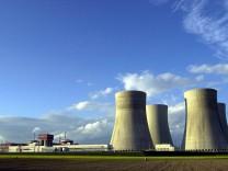 Zeitung: Ausbau des Kernkraftwerkes Temelin wird verschoben