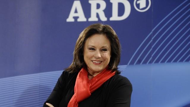 Fernsehen ARD Intendatensitzung