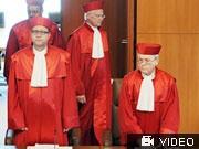 Verfassungsgericht, Karlsruhe, dpa