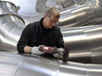 Doebelner Unternehmen liefert Edelstahlrutschen in alle Welt