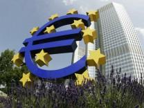 EZB wird voraussichtlich Leitzinsen erhoehen
