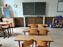 Flucht aus Hauptschule hält unvermindert an
