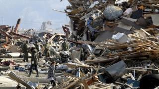 Atomkatastrophe in Japan Japan nach der Katastrophe