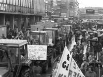 'Berlin wir kommen!': Der Anti-Atom-Treck zur Wahl