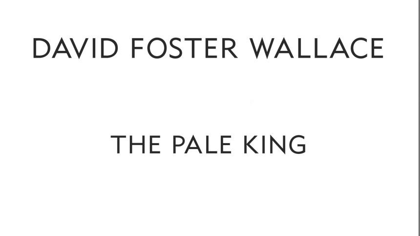 Literatur Neues Buch von David Foster Wallace