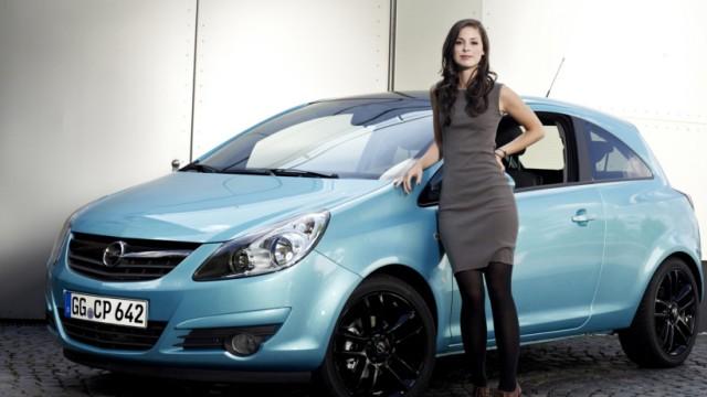 """Lena wird ´Markenbotschafterin"""" bei Opel"""