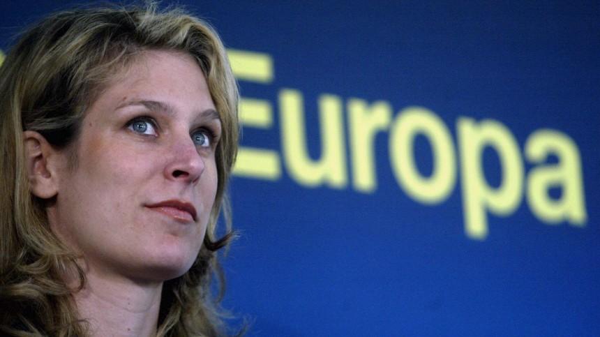 Silvana Koch-Mehrin: Die EU-Verfassung ist tot