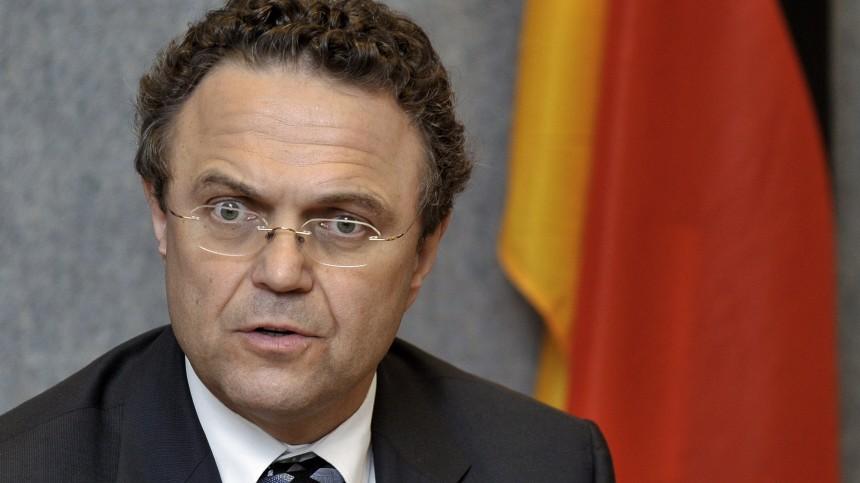 Seit März Innenminister: CSU-Politiker Hans-Peter Friedrich