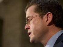 Plagiatopfer kritisiert Guttenberg