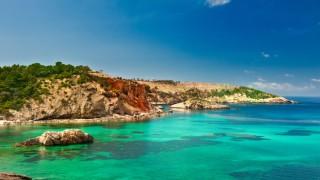 Spanien Balearen Billigflug Und Ein Bett Am Strand Reise