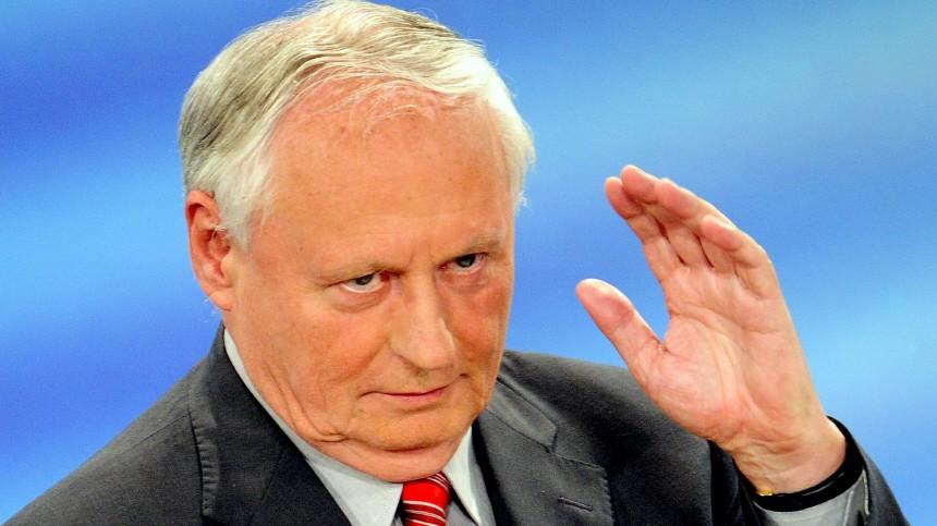 Zog sich von der bundespolitischen Bühne nach Saarbrücken zurück: Ex-Linken-Chef Oskar Lafontaine