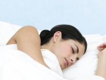(Service-Bild) Im Schlaf die energetische Balance zurueckgewinnen