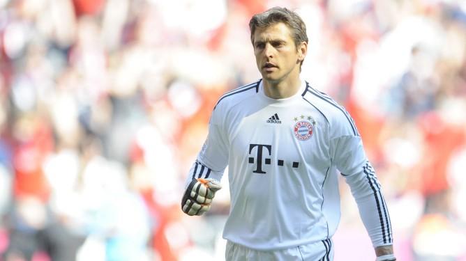 FC Bayern München - Bayer 04 Leverkusen