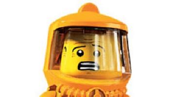 Lego, Gefahrengut