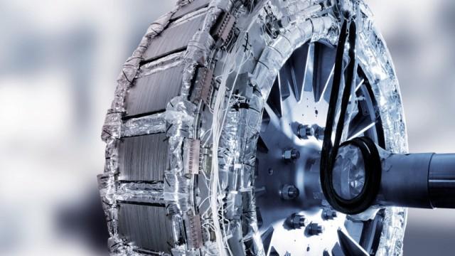 anwendung von hochtemperatur supraleitern