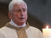 Bischof Mixa wird 70
