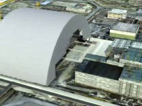 New Safe Confinement