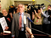 SPD-Parteiausschlussverfahren gegen Sarrazin beginnt