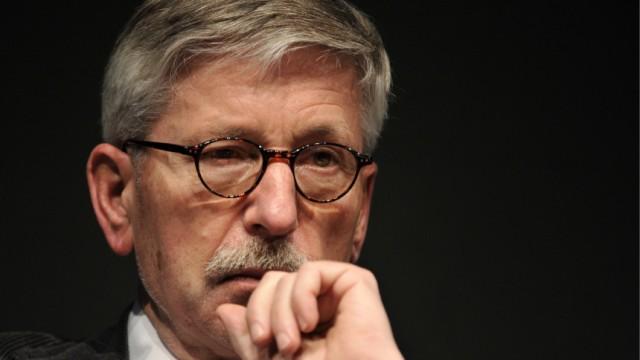 Vorschau: SPD-Parteiausschlussverfahren gegen Sarrazin beginnt