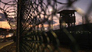 Guantanamo Prison Remains Open Over A Year After Obama Vowed To Close It