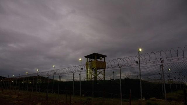 Guantanamo Guantanamo-Enthüllung