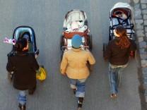 Mehr Familien erhalten den Kinderzuschlag