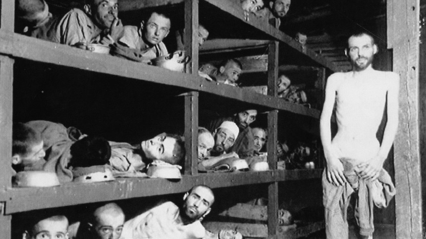 an overview of the holocaust Introduction the holocaust has come to signify the destruction and martyrdom of the european jews under the nazi occupation during the second world war.