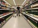 Wein Supermarkt Discounter