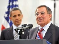 Zeitung: CIA-Chef Panetta neuer US-Verteidigungsminister?