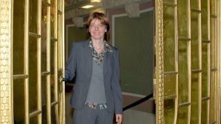 Gewählte Hochschulrektorin darf Amt nicht antreten