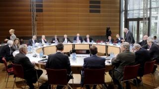 Sitzung der Ethikkommission Atomkraft