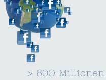 Facebook in Zahlen