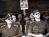 BASHAR AL ASSAD ASLAN