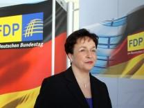 Kubicki fordert Rücktritt von FDP-Fraktionschefin Homburger