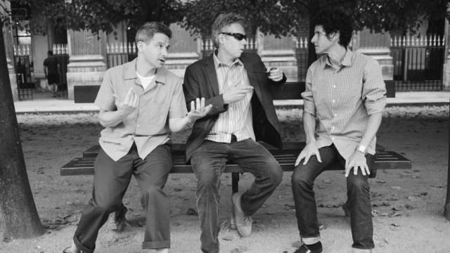 Musik Das neue Album der Beastie Boys