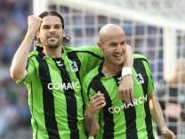 Hertha BSC - TSV 1860 Muenchen