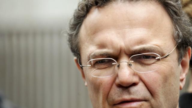 CSU Innenminister Hans-Peter Friedrich