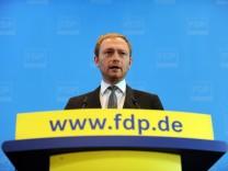 FDP - Präsidium